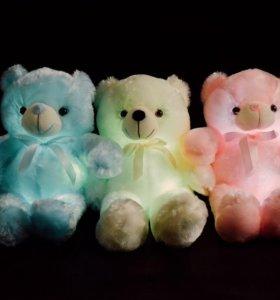 Плюшевый медвежонок Teddy