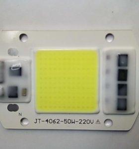 LED матрица с драйвером