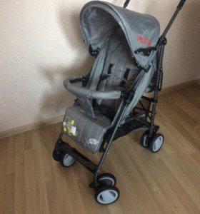 Прогулочная Коляска-трость Baby Care In city