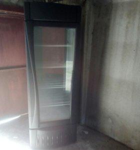 Холодильная витрна