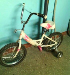 Велосипед Юнивега