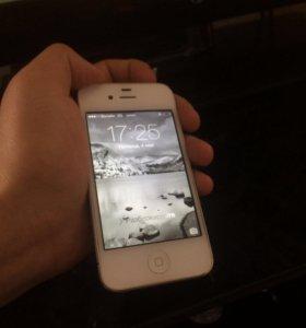iPhone 4s интересен обмен