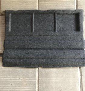 Полка багажника 2104