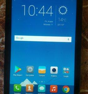 Срoчно продам планшет Huawei