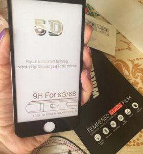 Стекло ПРЕМИУМ качества для iPhone Зеленоград