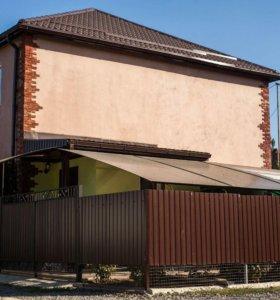 Таунхаус, 75 м²