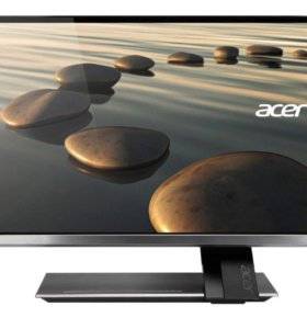 """LCD Monitor, Acer 27""""/69 см"""