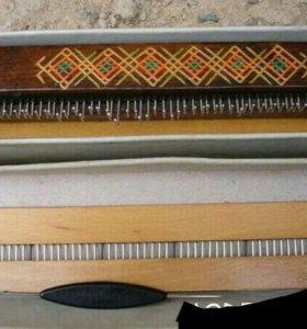Ручной вязальный аппарат Чернивчанка