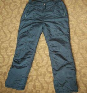 Мужские горнолыжные штаны