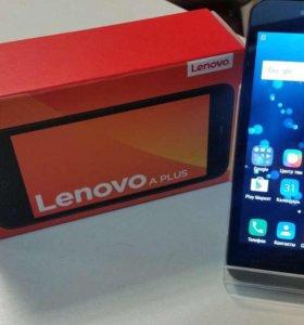 Lenovo A PLUS A1010a40
