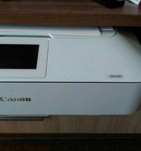 Canon 6340