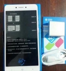 Память 2/16 ГБ Камера 8 Мп - China Mobile A3S