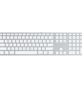 Apple клавиатура A1243