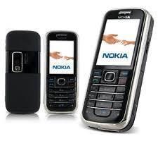 Nokia 6233 new