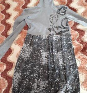 Отдам платье ТМ Пеликан