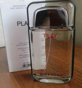 Givenchy Play For Him Туалетная вода 100 ml