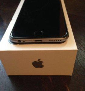 IPhone 6 32GB рст с отпечатком новый