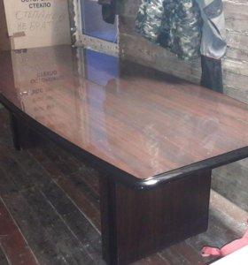 Большой офисный конференц стол