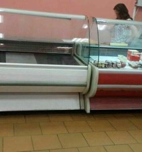 Холодильник с накопителем