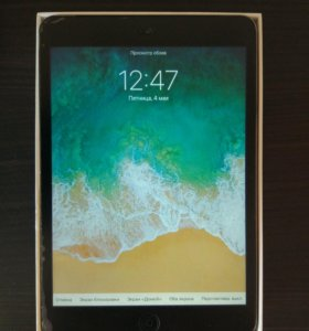 iPad mini 2 A1490 Retina Wi-Fi + Cellular 128 Гб