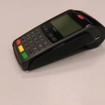 Мобильный терминал Ingenico IWL220