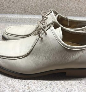 Туфли Barker мужские 42 размер летние