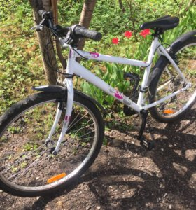 Велосипед Five Zero RockRider