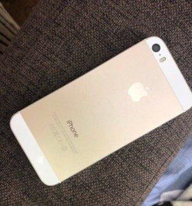СРОЧНО!!iPhone 5s 16гб
