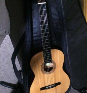 Гитара HOHNER HC 06 (чехол в комплекте)