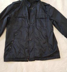 Куртка лёгкая