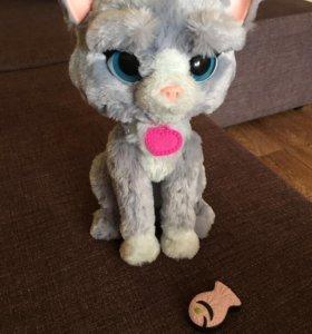 Котёнок FurReal Friends
