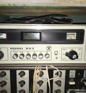 Радиоприёмник трансляционный Ишим 003