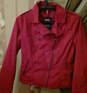 Куртка ветровка,легкая