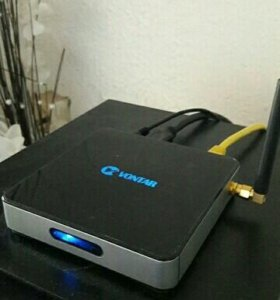 Android TV Box Z5 max