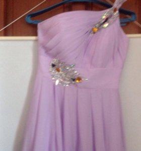 Платье 46-48 р(L)
