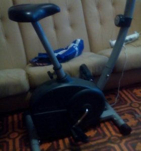 Велотренажер TORNEO