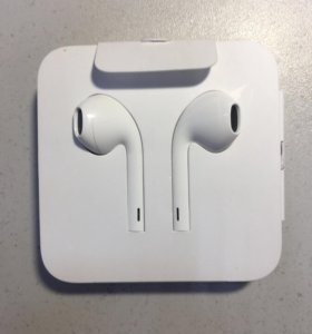Наушники EarPods Lightning Original