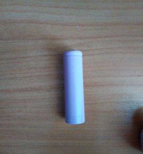 Батарея 18650