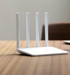 Продам маршрутизатор WI FI Xiaomi