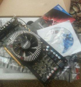 Продам видеокарту R7 250. AMD