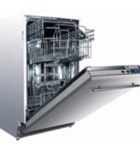 Посудомоечная машина KronaSteel