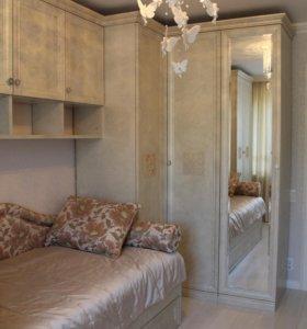 Красивая мебель для девочки (Мебель-Москва)
