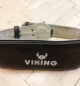 Тяжелоатлетический пояс Viking
