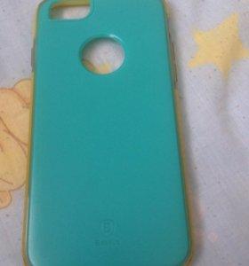 Чехол на iPhone 6