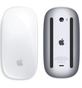 Беспроводная мышь Apple Magic Mouse 2