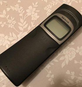 Nokia 8110 в коллекцию