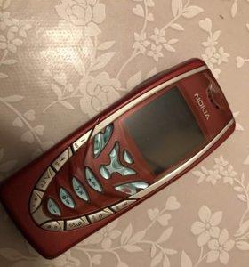 Nokia 7210 как новый оригинал