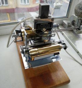 Пресс для тиснения SLE HP-800