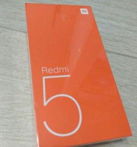 Xiaomi Redmi 5 32Гб
