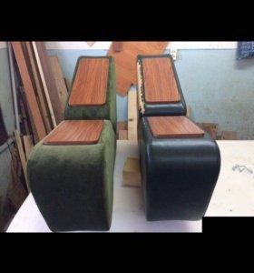 Ремонт и реставрация мягкой мебели!!!